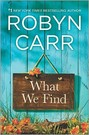 What We Find (hardcover)