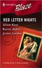 Red: Letter Nights (Anthology)