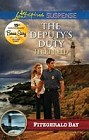 Deputy's Duty, The
