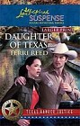 Daughter of Texas  (large print)