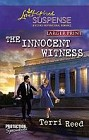 Innocent Witness, The   (large print)