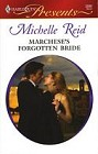 Marchese's Forgotten Bride