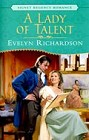 Lady of Talent, A