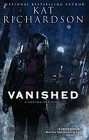 Vanished (Hardcover)
