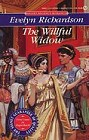 Willful Widow, The