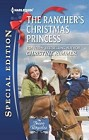 Rancher's Christmas Princess, The