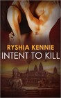 Intent to Kill (ebook)
