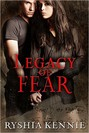 Legacy of Fear (ebook)