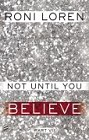 Not Until You Believe (ebook)