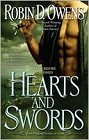 Hearts and Swords (anthology)