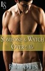 Someone to Watch Over Me (ebook)