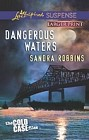 Dangerous Waters  (large print)