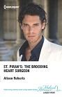 St Piran's: The Brooding Heart Surgeon  (US)