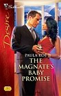 Magnate's Baby Promise, The