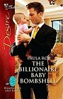 Billionaire Baby Bombshell, The