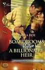 Boardrooms & A Billionaire Heir