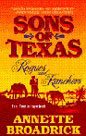 Sons of Texas: Rogues and Ranchers