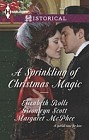 Sprinkling of Christmas Magic, A