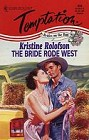 Bride Rode West, The