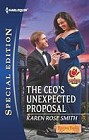 CEO's Unexpected Proposal, The