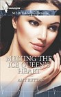 Melting the Ice Queen's Heart  (eBook)