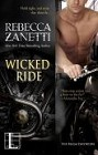 Wicked Ride (ebook)