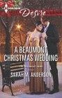Beaumont Christmas Wedding, A