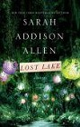 Lost Lake (hardcover)