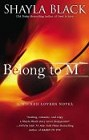 Belong to Me (reprint)