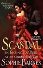 Scandal in Kissing an Heir, The