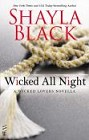 Wicked All Night (ebook novella)