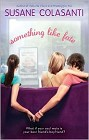 Something Like Fate (paperback)