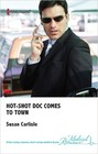 Hot-Shot Doc Comes to Town (ebook)