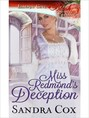 Miss Redmond's Deception (ebook)