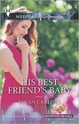 His Best Friend's Baby (ebook)