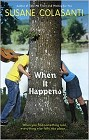 When it Happens (paperback)
