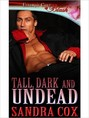 Tall, Dark and Undead (ebook)