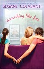 Something Like Fate (hardcover)