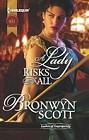 Lady Risks All, A