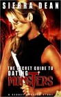 Secret to Dating Monsters, The (ebook novella)
