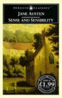Sense and Sensibility (reissue)
