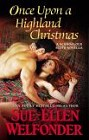 Once Upon a Highland Christmas (ebook)