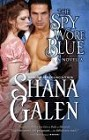Spy Wore Blue, The (ebook novella)