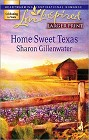 Home Sweet Texas (Large Print)