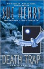 Death Trap (paperback reprint)