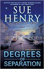 Degrees of Separation (hardcover)