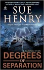 Degrees of Separartion (paperback)