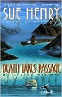Death Takes Passage (paperback)