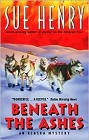 Beneath the Ashes (paperback reprint)