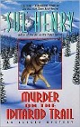 Murder on the Iditarod Trail (paperback reprint)